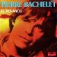 pochette - Ecris-moi - Pierre Bachelet