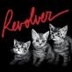 pochette - Get Around Town - Revolver