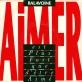 pochette - Aimer est plus fort que d'être aimé - Daniel Balavoine