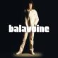 pochette - Dieu que l'amour est triste - Daniel Balavoine