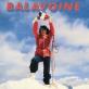 pochette - Drôle De Galaxie - Daniel Balavoine