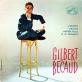 pochette - L'absent - Gilbert Bécaud