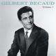 pochette - La ballade des baladins - Gilbert Bécaud