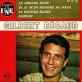 pochette - La grosse noce - Gilbert Bécaud