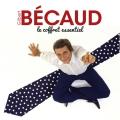 Gilbert Bécaud - L'amour est mort Piano Sheet Music