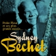 Sidney Bechet - Petite fleur Piano and Solo Instrument Sheet Music