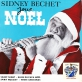 Partition piano et instrument solo Silent Night de Sidney Bechet