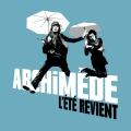 pochette - L'été revient - Archimede