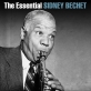Partition piano Slippin And Slidin de Sidney Bechet