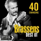 Partition piano Le gorille de Georges Brassens