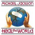 pochette - Heal The World - Michael Jackson