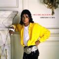 pochette - Liberian Girl - Michael Jackson