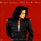 Pochette - Will You Be There - Michael Jackson