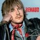 pochette - Adieu minette - Renaud