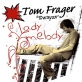Partition piano Lady Melody de Tom Frager