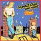 pochette - Le petit chat est mort - Renaud