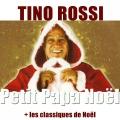 Partition piano Petit Papa Noël de Tino Rossi