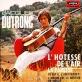 pochette - L'hôtesse de l'air - Jacques Dutronc