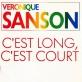 pochette - C'est long, c'est court - Véronique Sanson