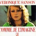 Partition piano Comme je l'imagine de Véronique Sanson