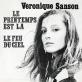 pochette - Le feu du ciel - Véronique Sanson