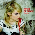 pochette - Francis - Coeur de pirate