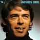 Pochette - Ne me quitte pas - Jacques Brel