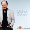 pochette - Avez-vous vraiment essaye d'aimer - Michel Delpech