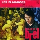 Partition piano Les flamandes de Jacques Brel