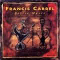 Partition piano Petite Marie de Francis Cabrel