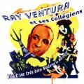 pochette - Tout va très bien Madame la Marquise - Ray Ventura