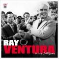 pochette - A la mi août - Ray Ventura