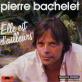 Partition piano Elle est d'ailleurs de Pierre Bachelet
