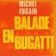 pochette - Balade en bugatti - Michel Fugain