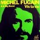 pochette - Vis ta vie - Michel Fugain