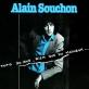 pochette - Cosy Corner - Alain Souchon