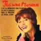 Pochette - La vie s'envole - Jeanne Moreau