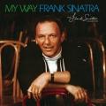 pochette - My Way - Franck Sinatra