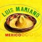 Pochette - Mexico - Luis Mariano