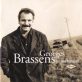 Partition piano Les copains d'abord de Georges Brassens