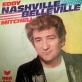 pochette - Nashville ou Belleville ? - Eddy Mitchell