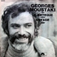 pochette - Le Métèque - Georges Moustaki