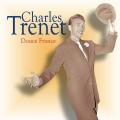 Partition piano Douce France de Charles Trenet