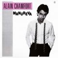 pochette - Manureva - Alain Chamfort