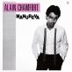 Partition piano Manureva de Alain Chamfort