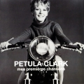 pochette - Angliche java - Petula Clark