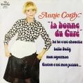 pochette - La bonne du curé - Annie Cordy