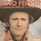 pochette - La maison près de la fontaine - Nino Ferrer