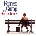 pochette - Forrest Gump (Feather Theme) - Alan Silvestri