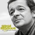 pochette - Chanson de Maglia - Serge Reggiani